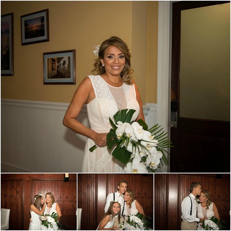 wedding bride photography miami