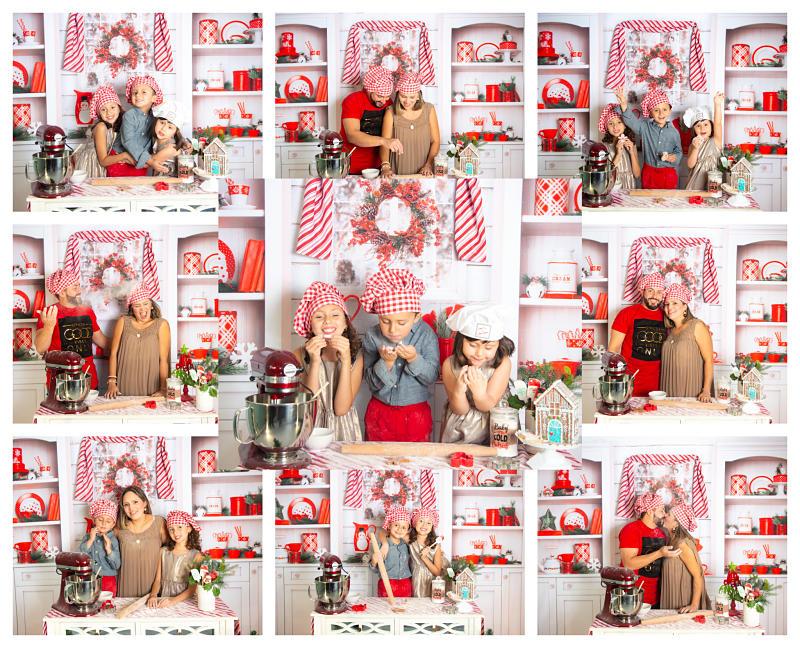Christmas minis 2018 miami