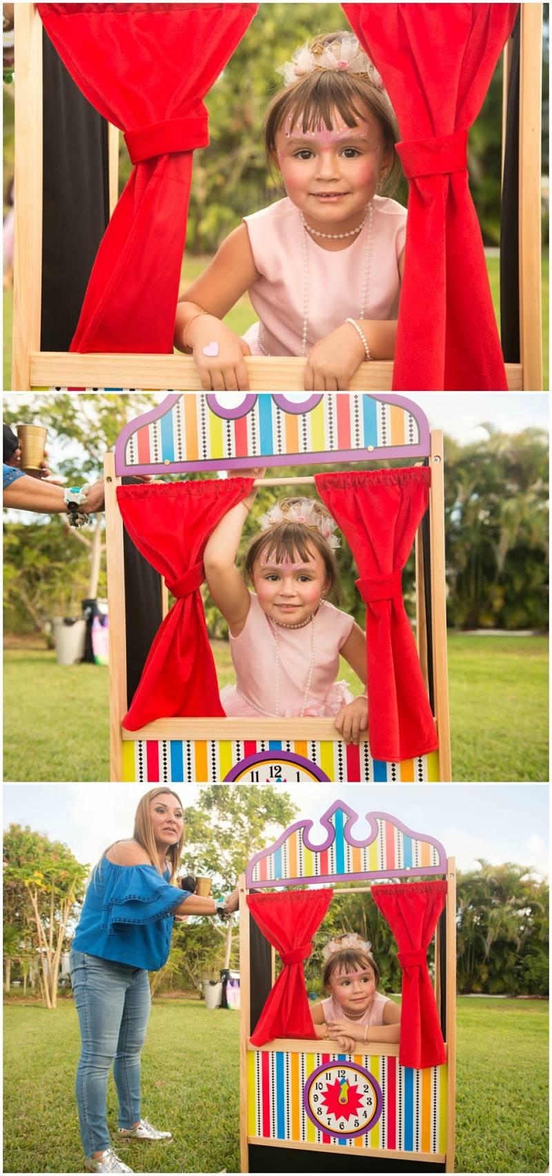 fotos de cumpleaños princesa