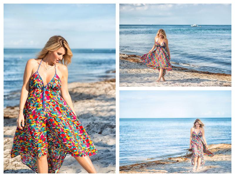 sesión playa fotografía miami_